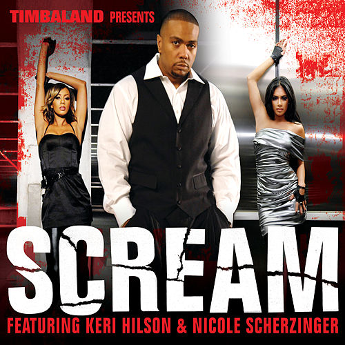 Scream de Timbaland