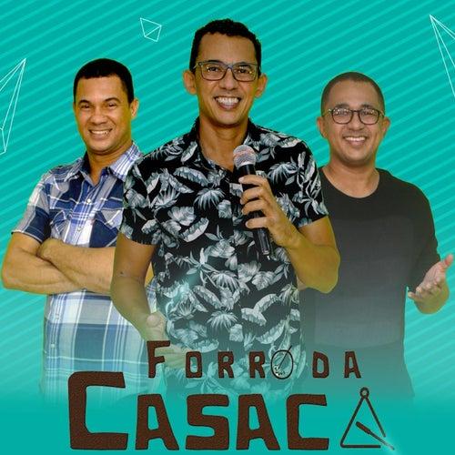 Pelo Toque da Sanfona von Forró da Casaca