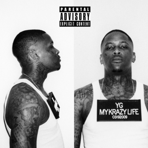 My Krazy Life (Deluxe) by YG