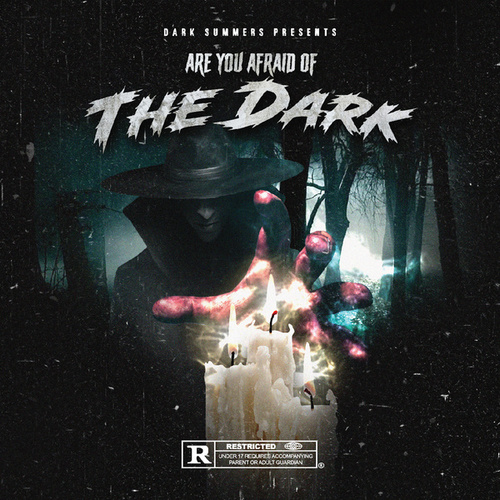 Are You Afraid of the Dark by Dark Summers