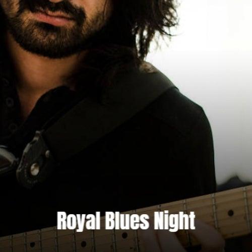 Royal Blues Night de Various Artists