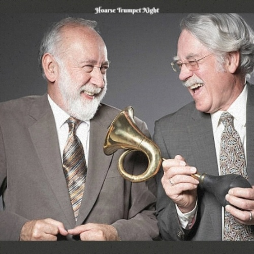 Hoarse Trumpet Night de Various Artists