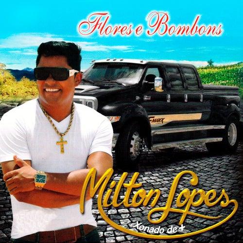 Flores e Bombons by Milton Lopes
