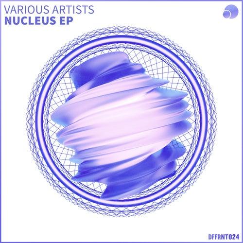 Nucleus EP by Painted Skies