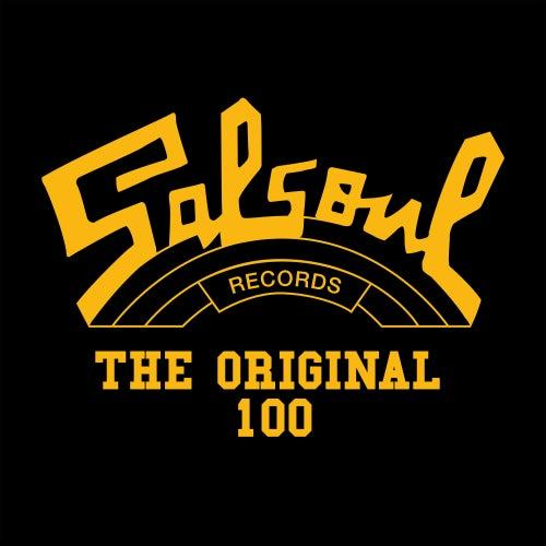 Salsoul Original 100 de Various Artists