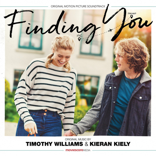 Finding You (Original Motion Picture Soundtrack) de Timothy Williams
