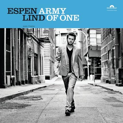 Army Of One von Espen Lind