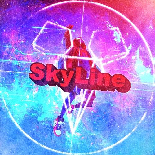 SkyLine fra Hynox