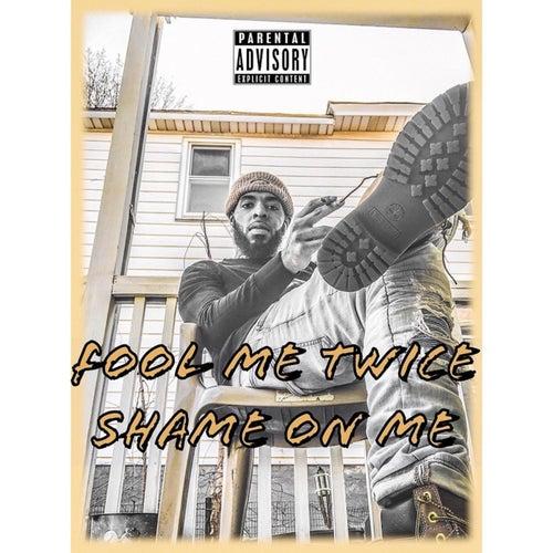 Fool Me Twice Shame On Me by Fool The Mane
