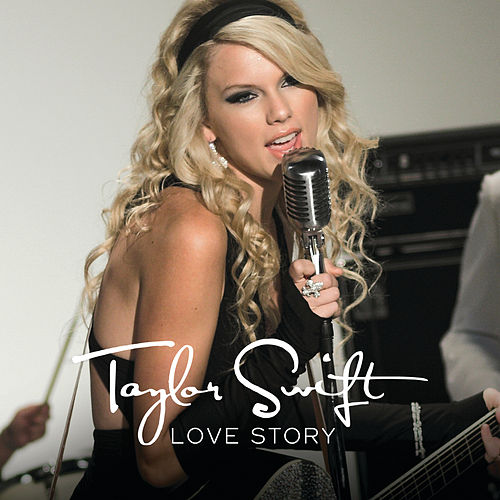 Love Story di Taylor Swift