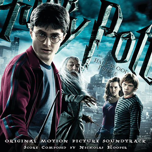Harry Potter And The Half-Blood Prince - Original Soundtrack de Nicholas Hooper