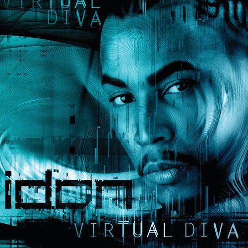 Virtual Diva von Don Omar
