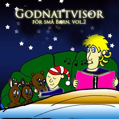 Godnattvisor för små Barn, vol. 2 by Piccolo-ensemblen