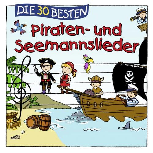 Die 30 besten Piraten- und Seemannslieder von Simone Sommerland