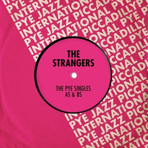The Pye Singles As & Bs de The Strangers