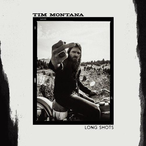 Long Shots by Tim Montana