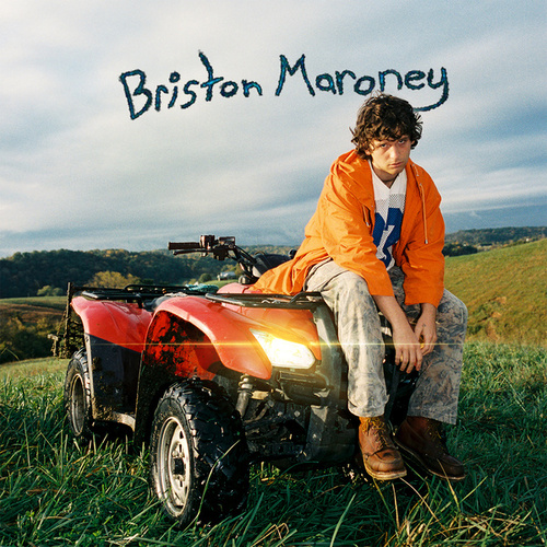 Sunflower de Briston Maroney