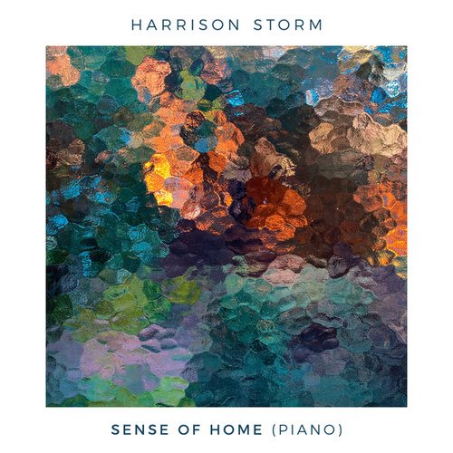 Sense of Home (Piano) by Harrison Storm