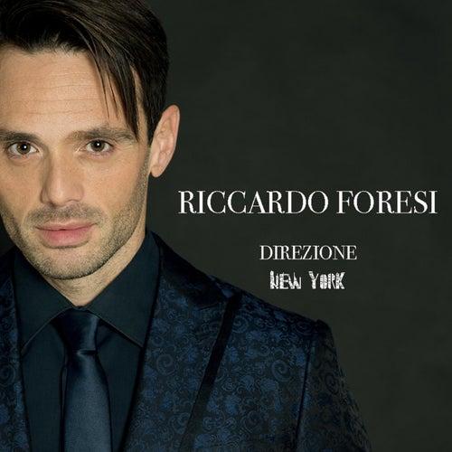 Direzione New York by Riccardo Foresi