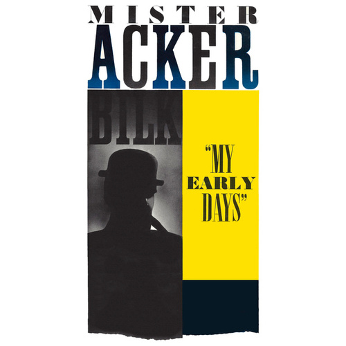Mister Acker Bilk Plays