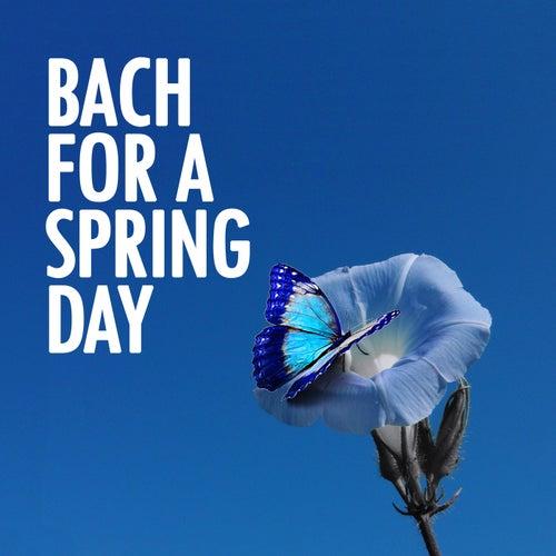Bach for a Spring Day by Johann Sebastian Bach