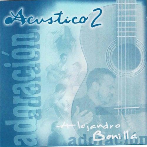 Adoración - Acustico, 2 by Alejandro Bonilla