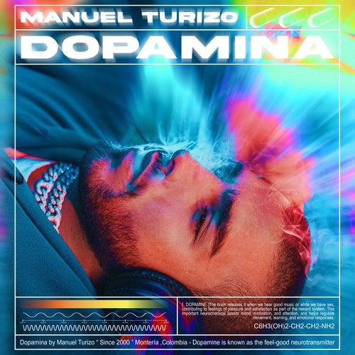 Dopamina de Manuel Turizo