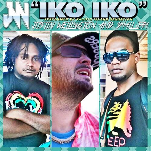 Iko Iko (My Bestie) von Justin Wellington