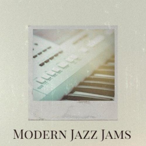 Modern Jazz Jams von Various Artists