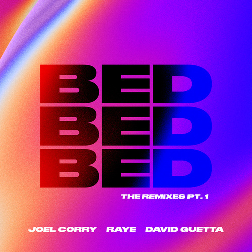 BED (The Remixes) [Pt. 1] by Joel Corry