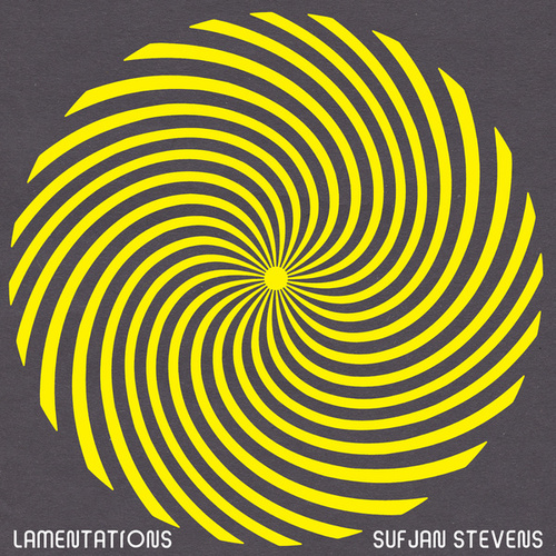 Lamentation II by Sufjan Stevens