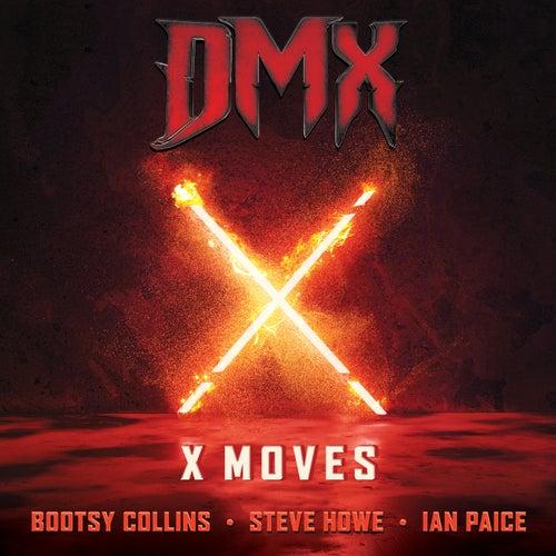 X Moves de DMX