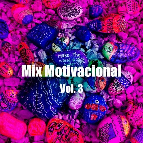 Mix Motivacional Vol. 3 de Various Artists