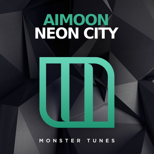 Neon City by Aimoon