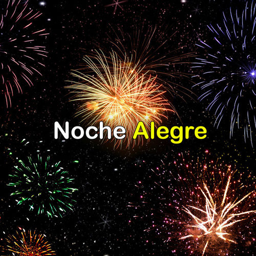 Noche Alegre by Various Artists