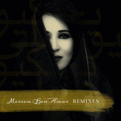 Remixes by Meriem Ben Amor