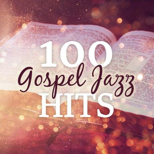 100 Gospel Jazz Hits (Instrumental) de Smooth Jazz Allstars