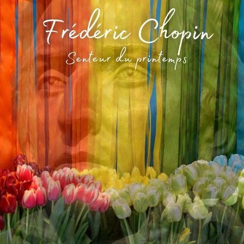 Frederic Chopin Senteur Du Printemps (432 HZ) fra Frederic Chopin