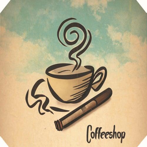 Coffeeshop von Coffee Shop