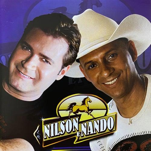 Nilson & Nando Vol. 4 van Nilson