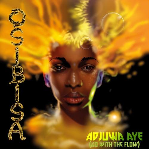 Adjuwa Aye (Go with the Flow) by Osibisa