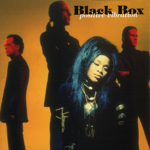 Positive Vibration by Black Box