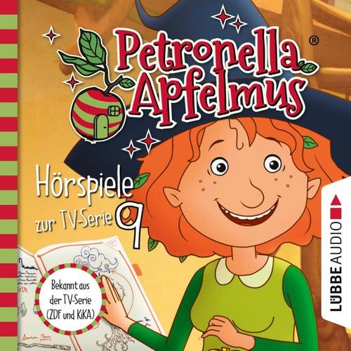 Teil 9: Alles singt, Des Wichtels Gespür für Wasser, Das Geschichtengerät (Hörspiele zur TV-Serie) von Petronella Apfelmus