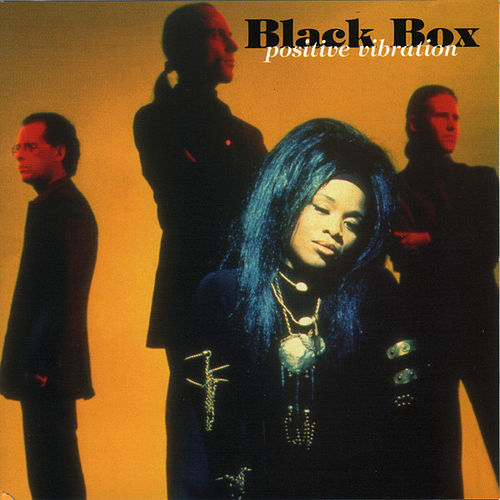 Positive Vibration von Black Box