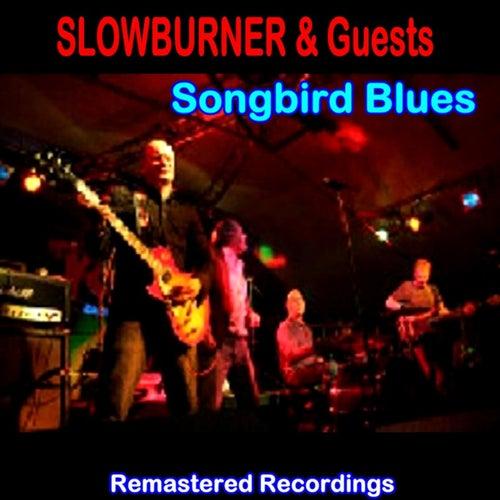 Songbird Blues de Various Artists