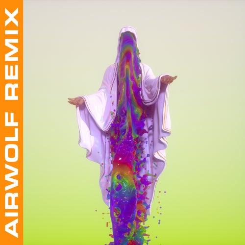 River (Airwolf Remix) by PNAU