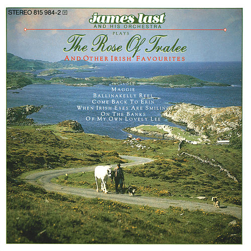 The Rose Of Tralee von James Last And His Orchestra