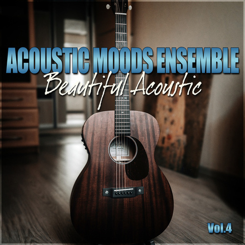 Beautiful Acoustic Vol. 4 by Acoustic Moods Ensemble