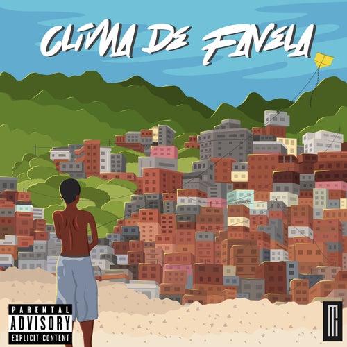 Clima de Favela de DJ Alex BNH