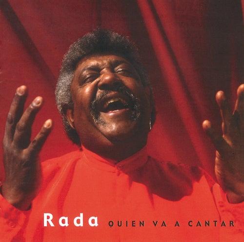 Quién Va A Cantar de Rubén Rada